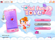 Dial for Love 2 game