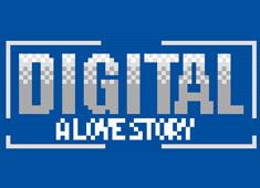 Digital A Love Story game