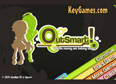 Outsmart game